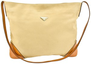 Prada Crossbody Shoulder Bag