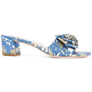 Tory Burch blue Formal