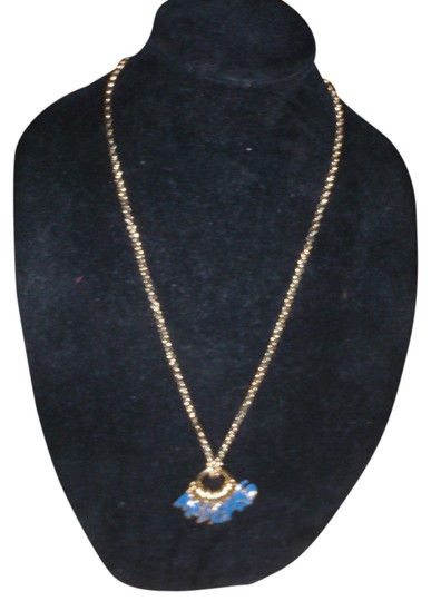Preload https://item4.tradesy.com/images/marc-by-marc-jacobs-gold-tone-blue-letters-necklace-2346508-0-0.jpg?width=440&height=440