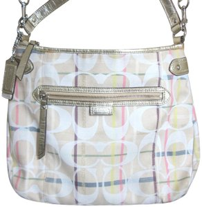 0b49fa763194 Multicolor Coach Cross Body Bags - Up to 90% off at Tradesy (Page 3)
