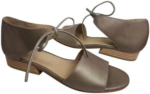 7e069918c05 Brown Eileen Fisher Sandals - Up to 90% off at Tradesy