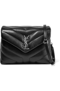 Saint Laurent Ysl Loulou Shoulder Cross Body Bag
