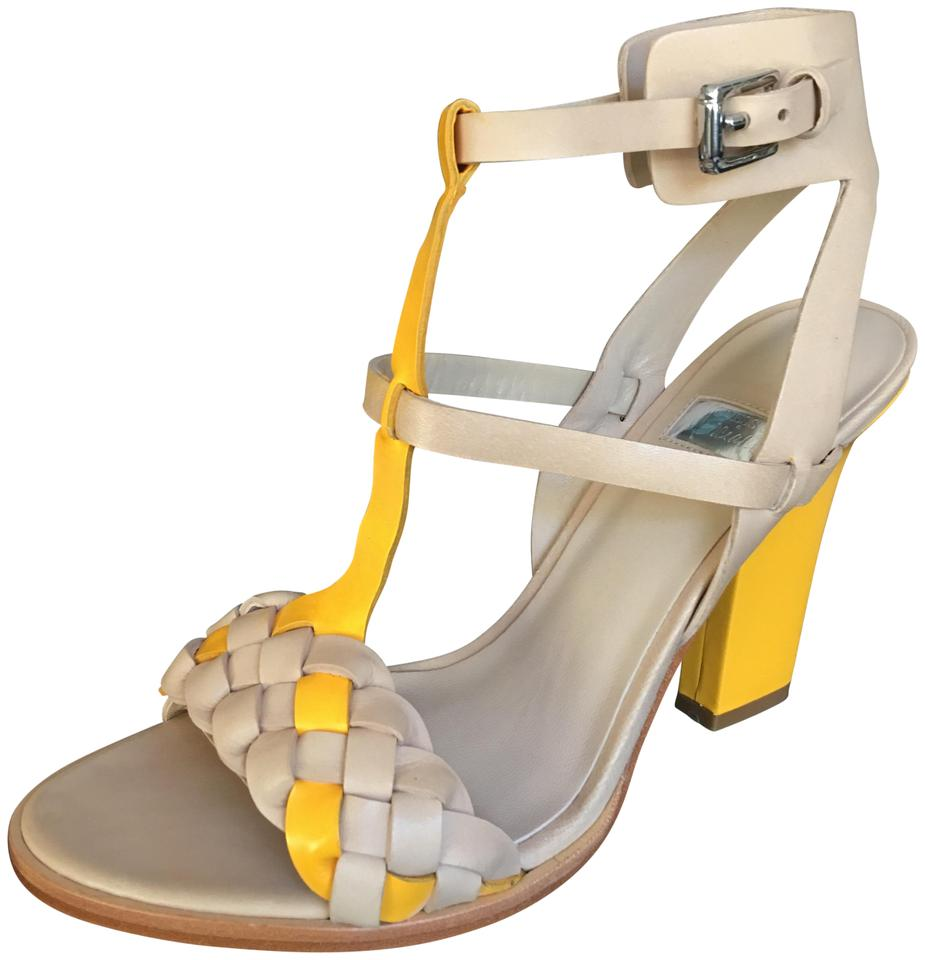 RegularmB Guess Marciano 7 Multicolor By Kelly Size Sandals 5 Us EIeWD29bHY