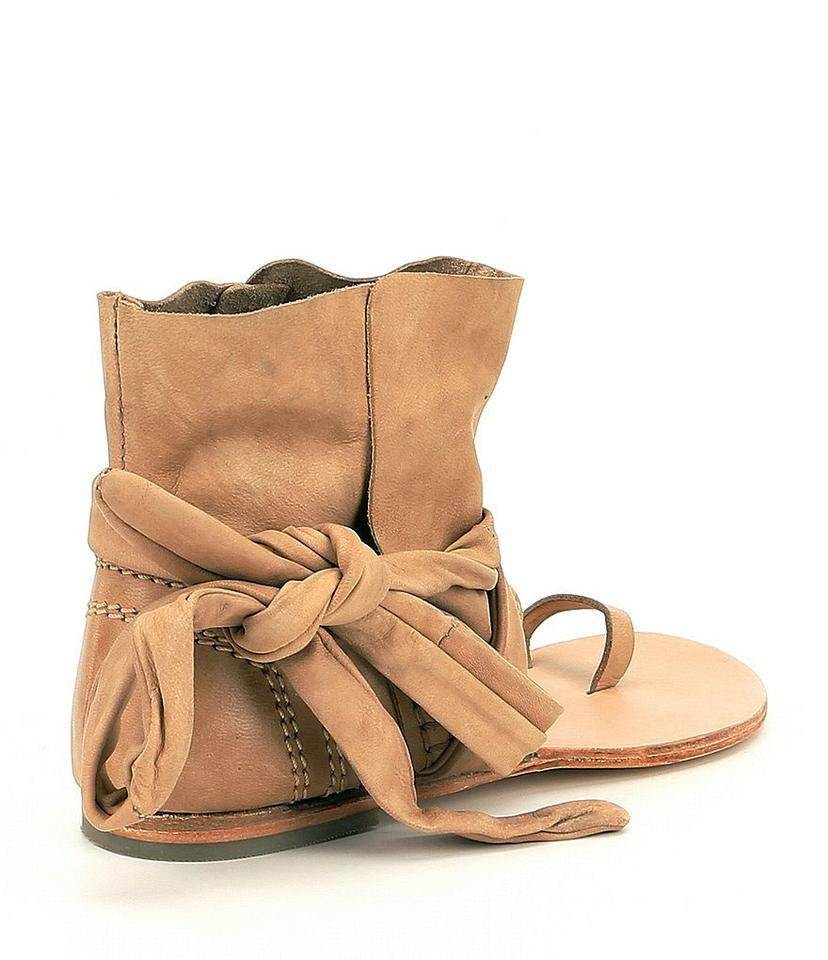 64e509745 Free People Mustard Delaney Boot Sandals Size EU 39 (Approx. US 9) Regular  (M