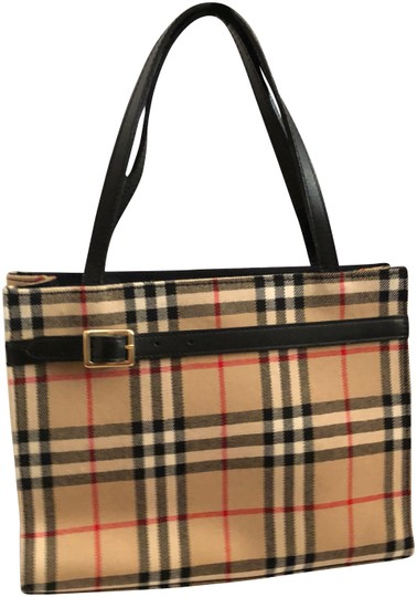 139289b8a222 Burberry Blue Label Tote Image 0 ...