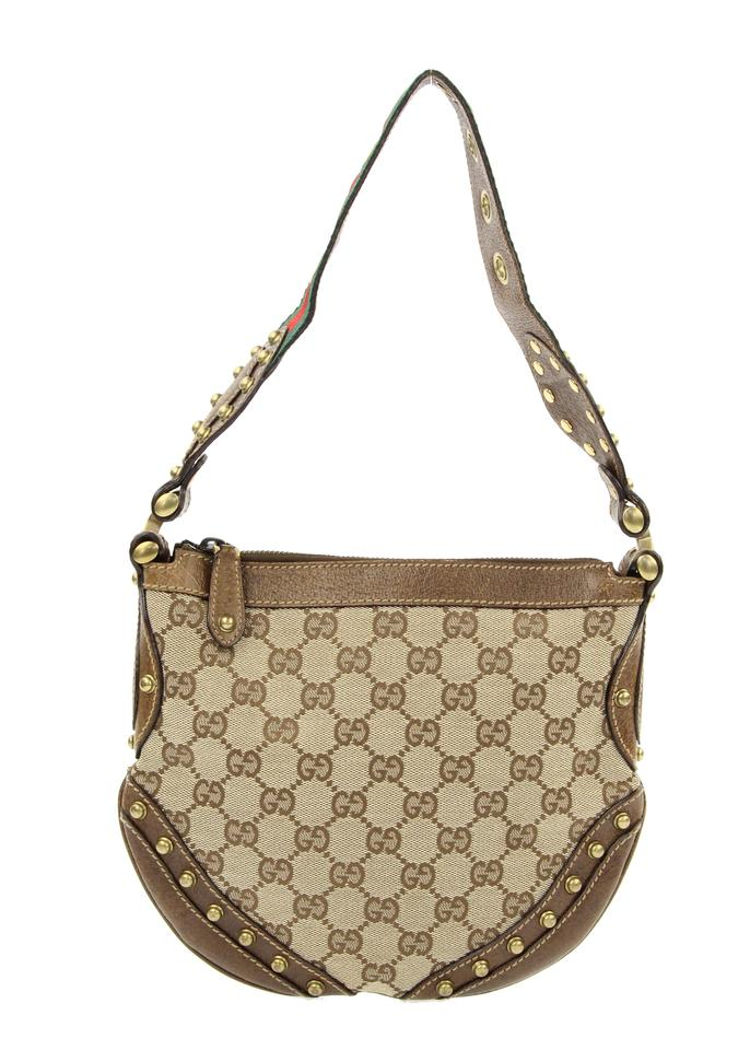 2de6cd12aa0 Brown Gucci Bags - Up to 90% off at Tradesy