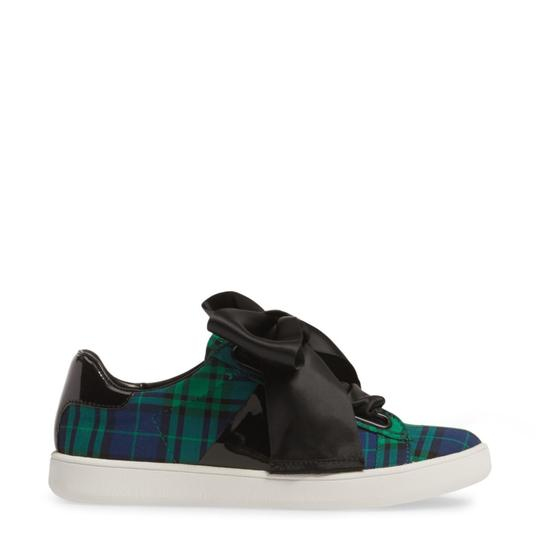 Jeffrey Campbell teal Athletic Image 1