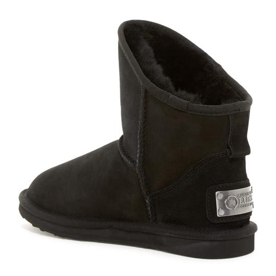 Australia Luxe Collective black Boots Image 1