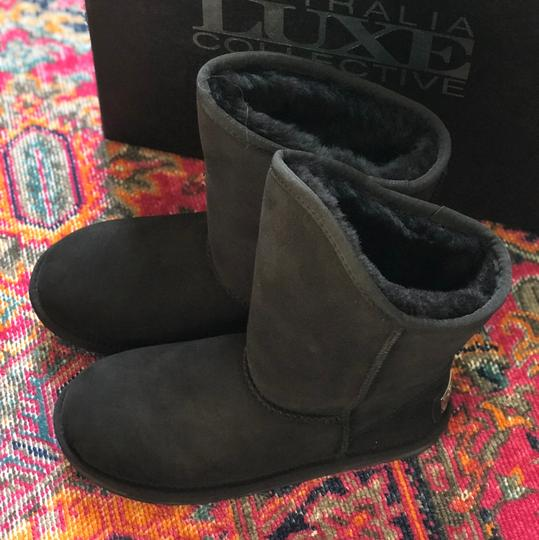 Australia Luxe Collective black Boots Image 10