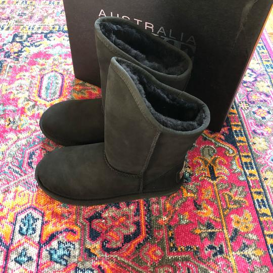 Australia Luxe Collective black Boots Image 8