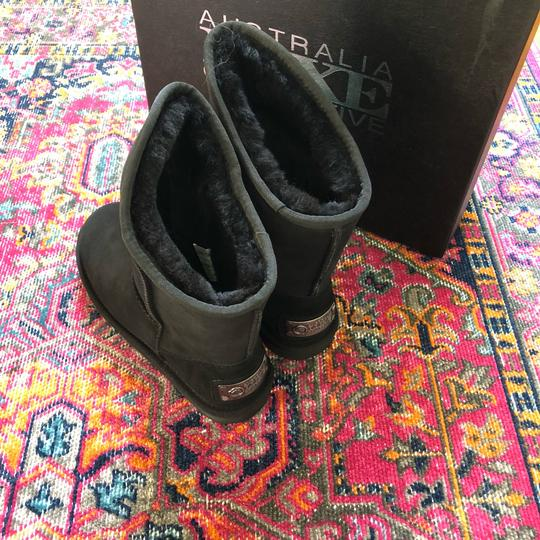 Australia Luxe Collective black Boots Image 9