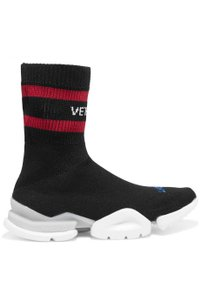 Vetements black Athletic
