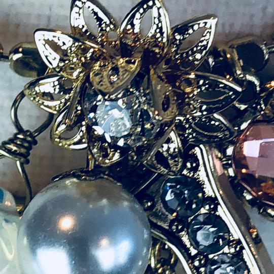 Betsey Johnson Throwback to Vintage Betsey Lucky Charm Image 3