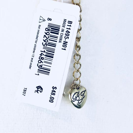 Betsey Johnson Throwback to Vintage Betsey Lucky Charm Image 6