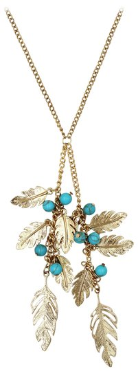 Preload https://img-static.tradesy.com/item/23468829/gold-pendant-golden-leaves-and-beads-sweater-necklace-0-1-540-540.jpg