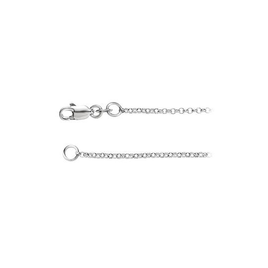Preload https://img-static.tradesy.com/item/23468995/white-sterling-silver-15mm-rolo-chain-necklace-0-0-540-540.jpg