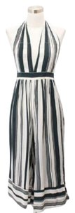 Blue White Maxi Dress by Faithfull the Brand