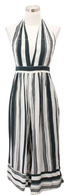 Preload https://img-static.tradesy.com/item/23469053/faithfull-the-brand-blue-white-designer-jumpsuit-small-s-striped-long-casual-maxi-dress-size-4-s-0-1-650-650.jpg