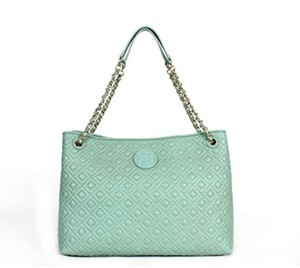 Tory Burch Tote in Northern Lights