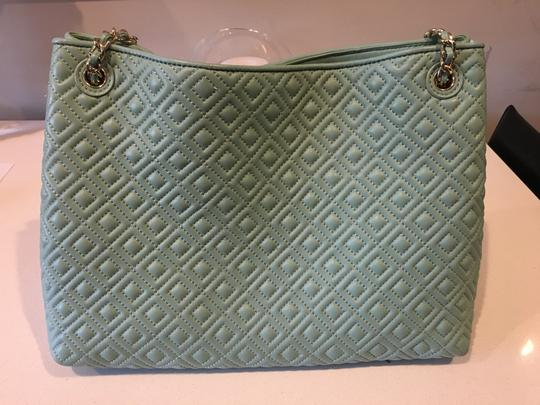 Tory Burch Tote in Northern Lights Image 2