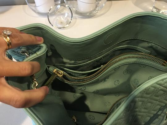 Tory Burch Tote in Northern Lights Image 3