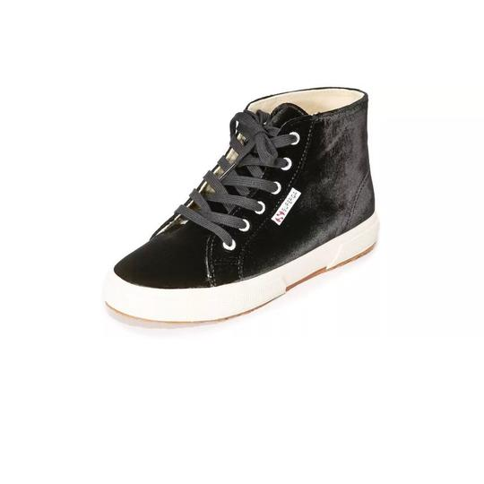 Superga black Athletic Image 2