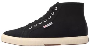Superga black Athletic