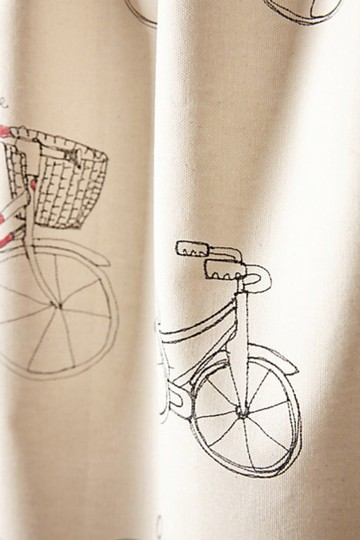 Anthropologie Ivory Three Pedal Power Dishtowels Other Image 1