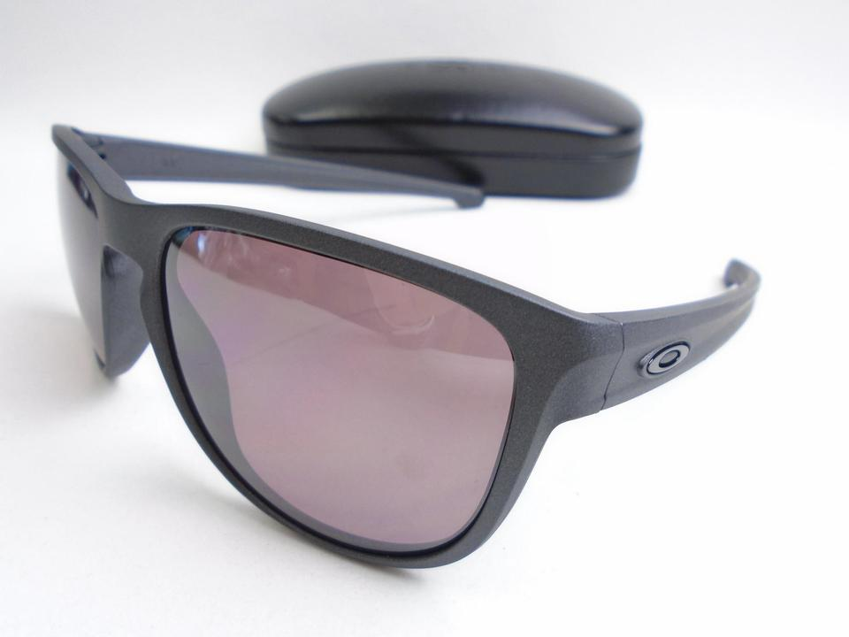 c7f31ab3d12 Oakley Oakley Sliver R OO9342-08 Polarized Unisex Sunglasses  STB327 Image  0 ...