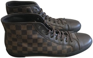 Louis Vuitton Black and brown Athletic