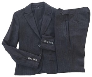 Theory Wool Suit