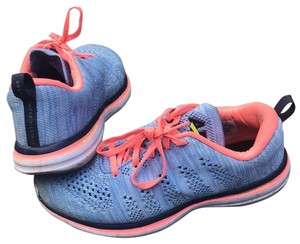 Athletic Propulsion Labs blue Athletic