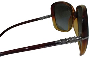 Burberry Burberry Sunglasses Turtle shell