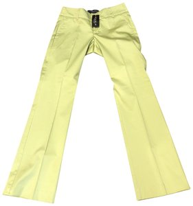 Billy Blues Flare Pants 1410 Green