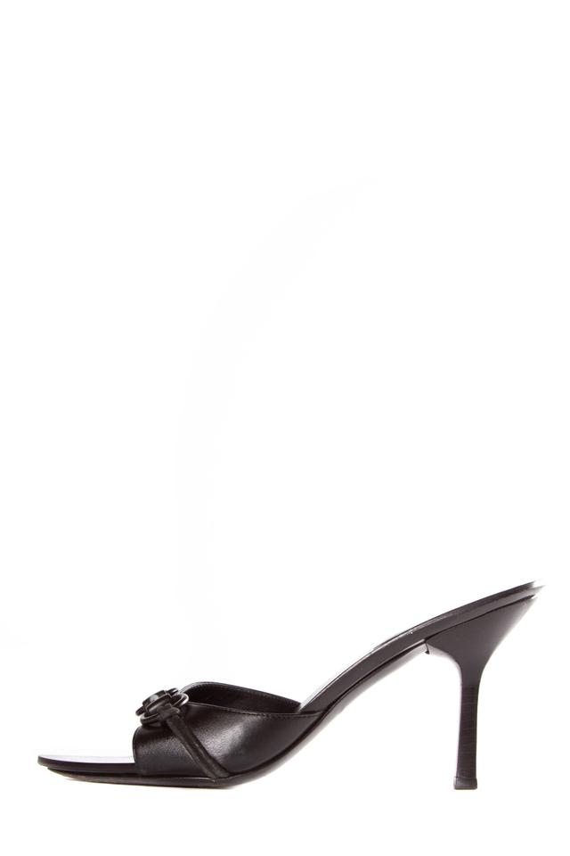 dcaa058ccdd Gucci Sandals - Up to 90% off at Tradesy