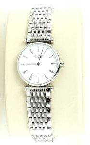 Longines Le Grande Classic Ladies Watch