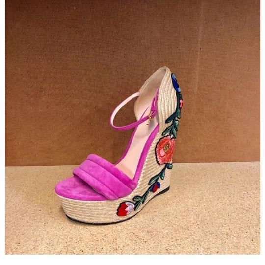 Gucci Wedges Image 1