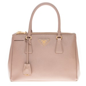 96ac9b3b847c Prada Saffiano Double Zip Totes - Up to 70% off at Tradesy