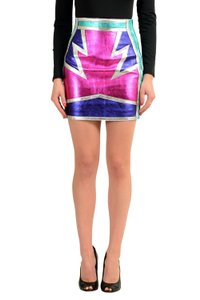Dsquared2 Mini Skirt Multi-Color