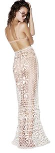 For Love & Lemons Maxi Skirt
