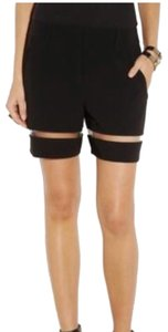 Alexander Wang Dress Shorts black