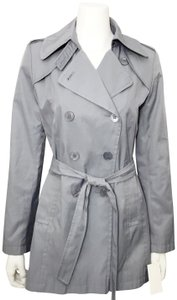 DKNY Jacket Donna Karan Trench Coat