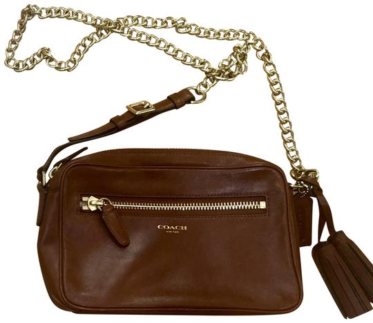Preload https://img-static.tradesy.com/item/23475880/coach-brown-leather-shoulder-bag-0-1-540-540.jpg