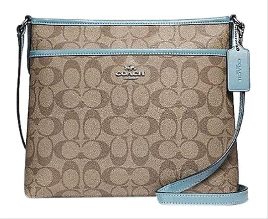 Preload https://item5.tradesy.com/images/coach-file-in-signature-canvas-leather-cross-body-bag-23476064-0-1.jpg?width=440&height=440
