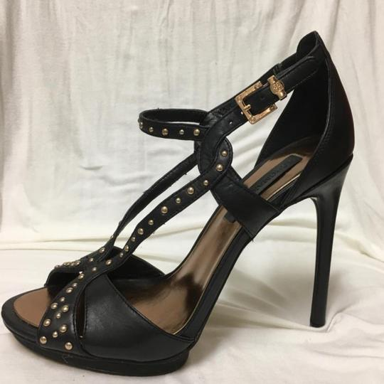 BCBGMAXAZRIA black gold Formal