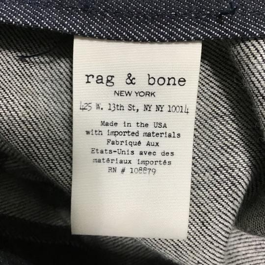 Rag & Bone Tote in Blue