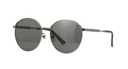 Preload https://img-static.tradesy.com/item/23476206/gucci-ruthenium-gg0206sk-002-frame-dark-grey-lenses-sunglasses-0-0-540-540.jpg