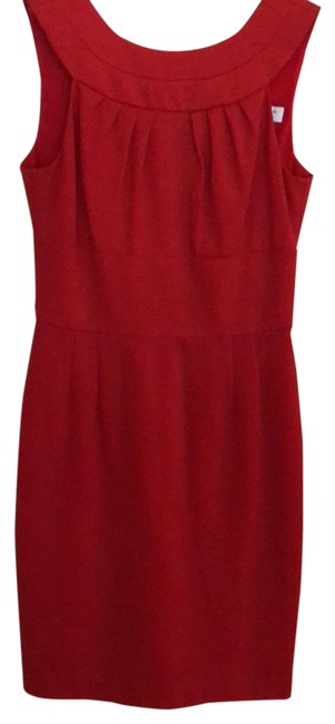Preload https://item1.tradesy.com/images/trina-turk-burnt-orange-red-2109335-mid-length-workoffice-dress-size-6-s-23476250-0-1.jpg?width=400&height=650