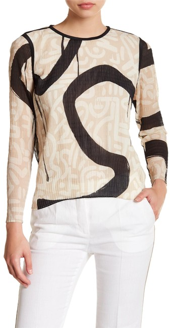 Preload https://item5.tradesy.com/images/max-mara-beige-paste-shirt-with-tags-blouse-size-12-l-23476264-0-1.jpg?width=400&height=650