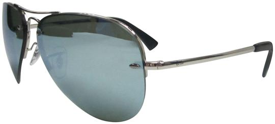 Preload https://img-static.tradesy.com/item/23476313/ray-ban-silver-rb3449-unisex-sunglassessta720-sunglasses-0-1-540-540.jpg